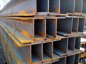 船体及海油工程结构用钢