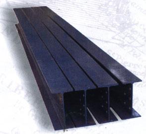 热轧抗震H型钢