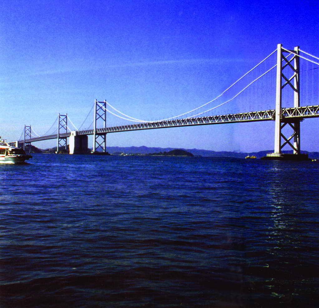 桥梁用钢板