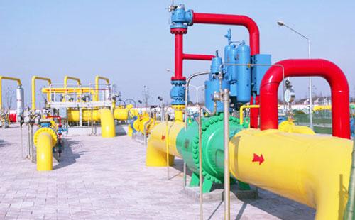 油气输送管线用钢板